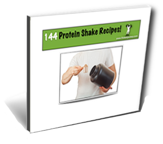 Protein Shakes Recipes
