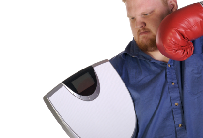 Kill Your Scale - Lose Weight and Keep it Off