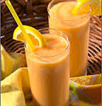 Dreamsicle Protein Smoothie