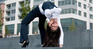 Workplace Safety Tips - Stretching